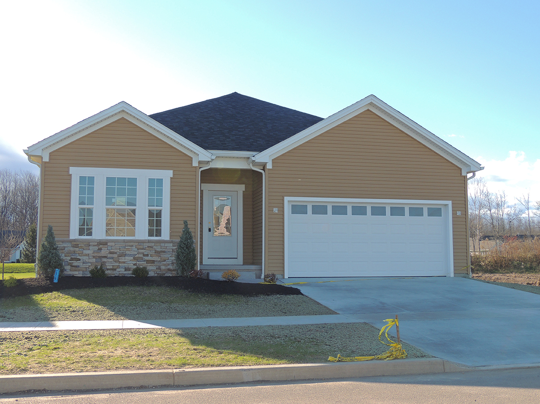 42 Eagleview Drive Grand Island New york - Move-in-ready
