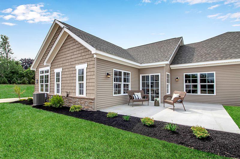 Villas at Brierwood 21C